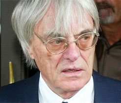 Bernie Ecclestone wants three F1 races in US
