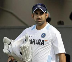 India vs England 2012: Bereaved Gambhir expected to join team on Day 5