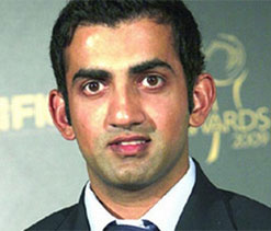 Gautam Gambhir flies back to Delhi after grandmother dies