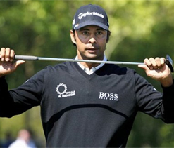 Randhawa 22nd, Jimenez wins in Hong Kong for third time