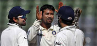 Pragyan Ojha takes five-for before England fight back