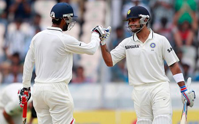 India vs England 2012: Ahmedabad Test, Day 5 - As it happened...