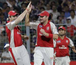 Ryan Harris is KXIP player: BCCI