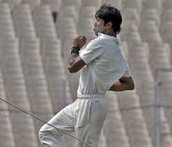 Ranji Trophy 2012-13: Pace trio`s failure rob Bengal chance of an outright win