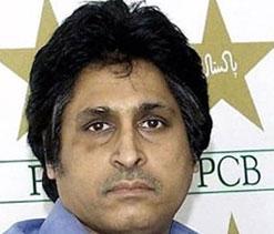 India can `brownwash` England: Rameez Raja