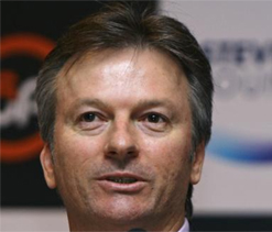 Dhoni`s comments negative for the game: Steve Waugh
