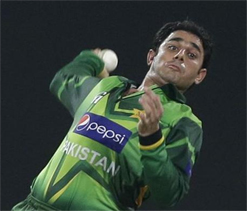 Ajmal to play in Australian Big Bash