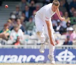 Morkel vows to banish his 'bitter' no ball demons