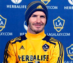 David Beckham may net £20m in next club deal post leaving LA Galaxy