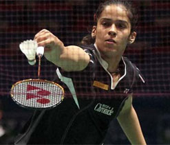 Saina, Kashyap, Jayaram advance in Hong Kong