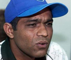 Pak court accepts Latif`s petition, issues notice to PCB
