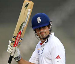 We have a chance so soon to turn it around: Cook