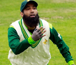 Yousuf confident of performing well in national T20 C`ship