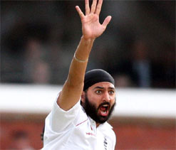 England spin legend Underwood backs Panesar to 'change course of India series'
