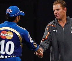 Tendulkar deserves to be honoured by every nation, says Warne
