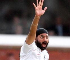 Absolutely delighted with Tendulkar`s wicket: Panesar