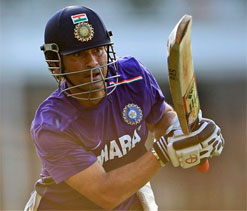 Cricket Club of India  honours Sachin Tendulkar
