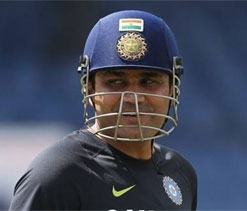 Virender Sehwag completes ton of Test appearances