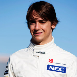 Gutierrez to drive for Sauber in 2013