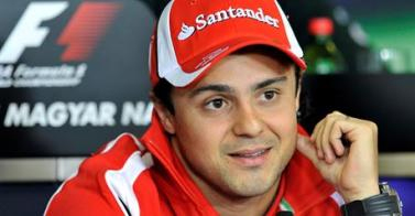 Massa hopes for hat-trick in Brazil