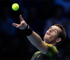 Lendl says tough for Murray to win Oz Open with top stars back in action