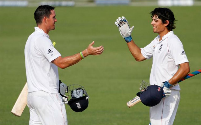 India vs England 2012, 2nd Test, Day 3: As it happened...