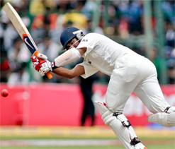 India vs England 2012, Mumbai Test Day 2: As it happened...