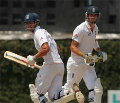 We won`t get carried away by victory: Cook and KP
