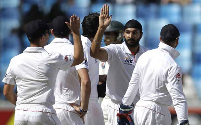 India vs England 2012, 2nd Test, Day 4: As it happened