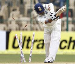 BCCI defends struggling Tendulkar after dismal show in 2nd Test