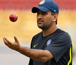 We want a similar track in Kolkata: MS Dhoni