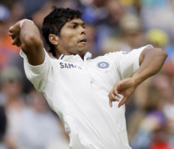 Injured Yadav ruled out of third Test too