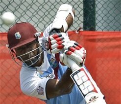 Kieron Pollard happy with mood in Windies camp