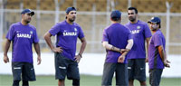 Ind vs Eng 2012: Ashok Dinda replaces injured Yadav, rest squad unchanged for 3rd Test