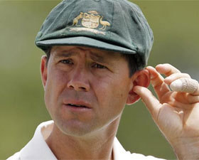 Ponting to retire from Test cricket after Perth Test