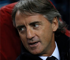 Mancini unfazed over Guardiola shadow looming large over Man City	