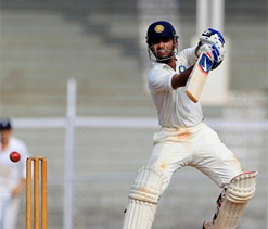 Ranji Trophy, Mumbai vs Railways: Nayar scores century as Mumbai finish on 570
