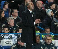 Chelsea vs Swansea City: Hernandez stunner sees Blues slip up in title chase