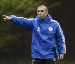 Di Matteo hits out at Ferguson for fuelling 'Clattenburg racial slur' flame