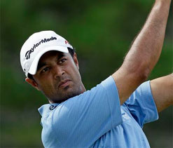 Atwal cards flawless 64, moves to 31st in PGA Tour Q-School