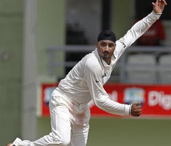 Harbhajan terms his return to Test side as