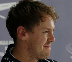 Red Bull chief Horner heaps praises on 'phenomenal' Vettel