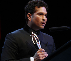 Tendulkar to get Order of Australia today