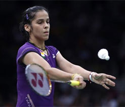 Saina stands by under-fire coach Gopichand
