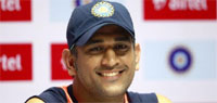 Process to reclaim No. 1 Test ranking is on: Dhoni