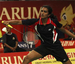 Back in action, Sindhu raring to go at Hong Kong and China