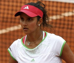 I hope to improve upon my current rankings: Sania