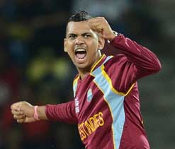 Sunil Narine ready to bowl on any pitch