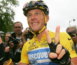 IOC contemplates stripping 'disgraced' Armstrong of bronze medal