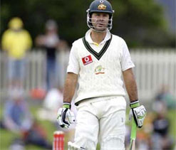 Hughes says would be melancholy duty replacing 'idol' Ponting in Oz Test team